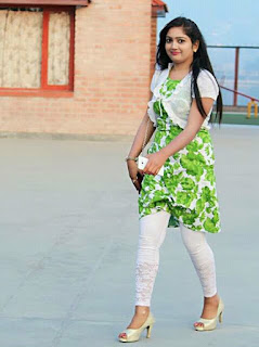 Manisha choudhary actress