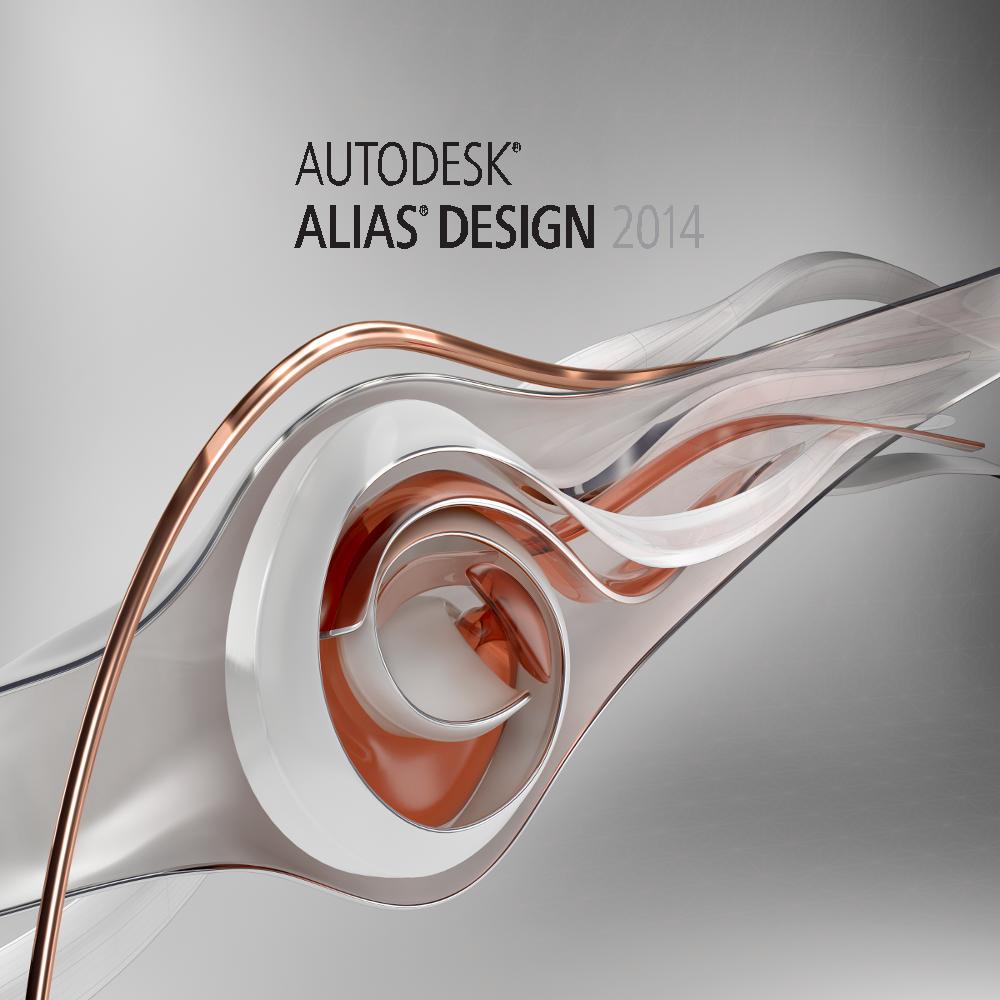 Download Autodesk Alias Design 2014 Free For 32 Bit/ 64