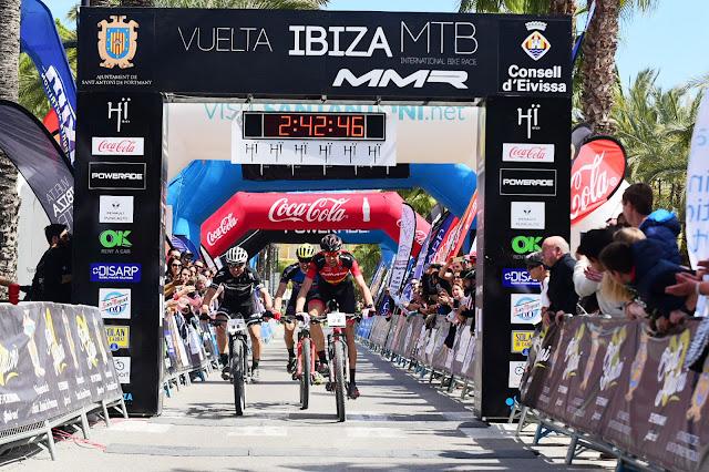 Vuelta a Ibiza 2018