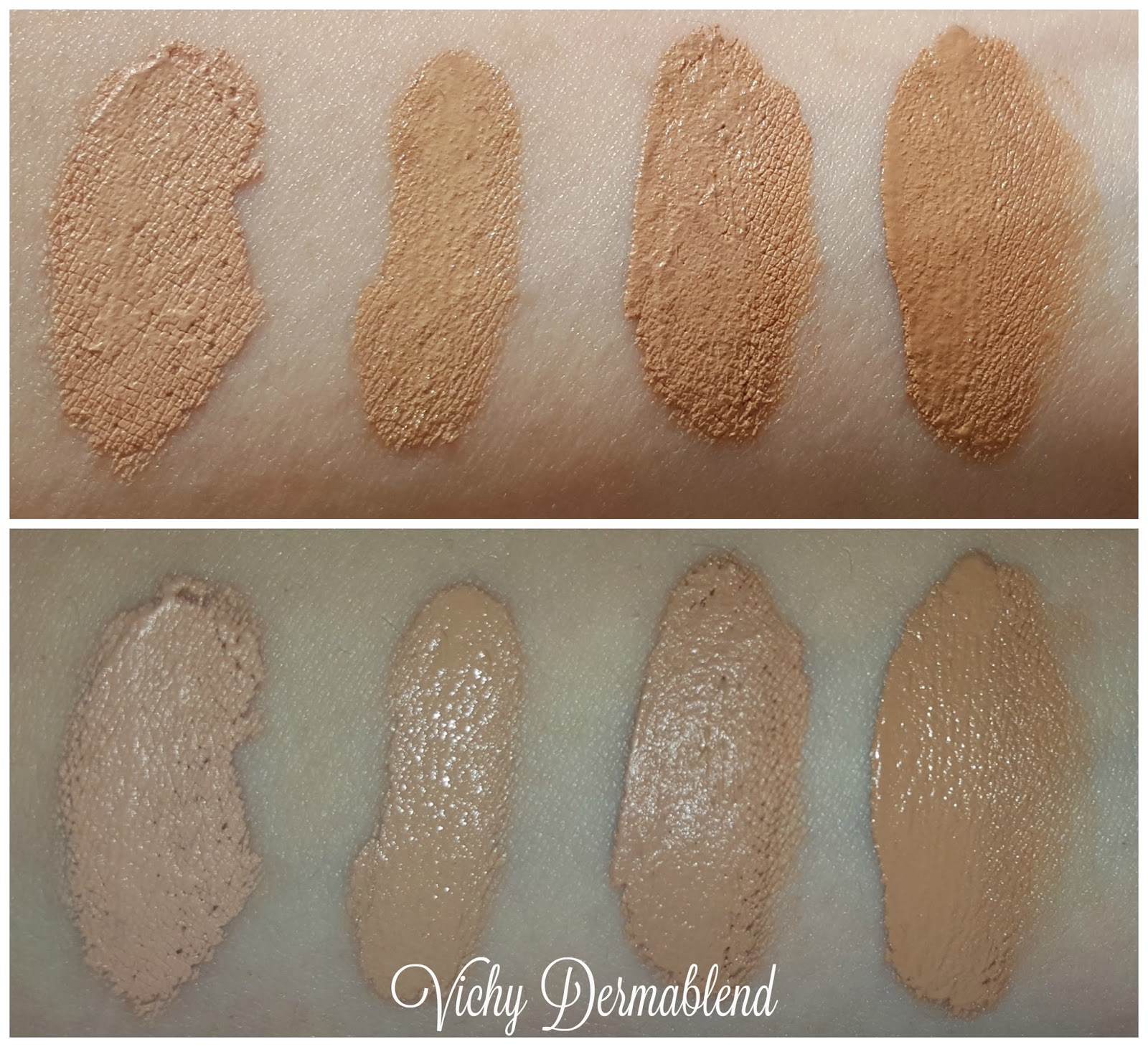 Dermablend Colour Corrector by vichy #8