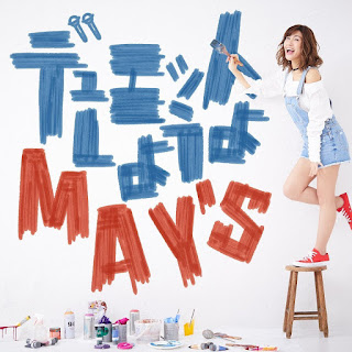 WHY×3 with May J. - MAY'S - 歌詞