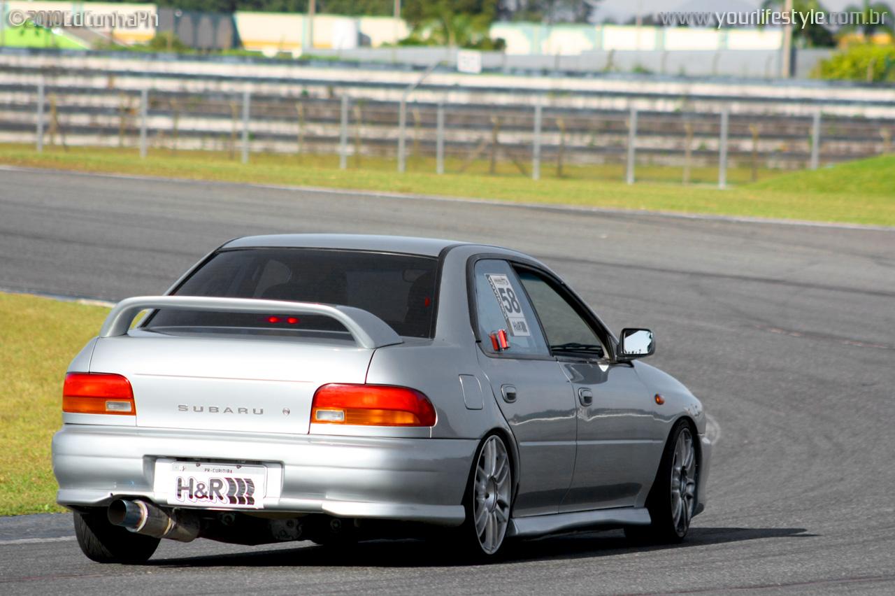 Subaru Impreza GT, najlepsze sportowe samochody, kultowe auta, specyfikacja