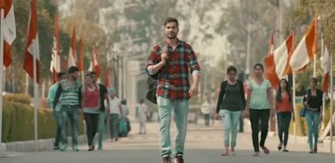 Chandigarh Badnaam - Vippy Singh Song Mp3 Download Full Lyrics HD Video