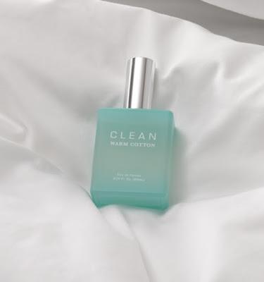 Oficjalna fotografia perfum Clean Warm Cotton