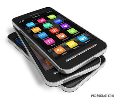 smartphone untuk gaming