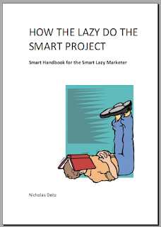Ebook for Dummies(Internet Market) | How The Lazy Do The Smart Project