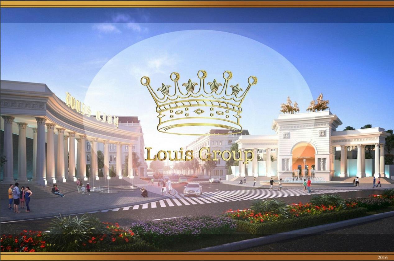 Quy hoạch tổng thể hạ tầng dự án Louis City Đại Mỗ