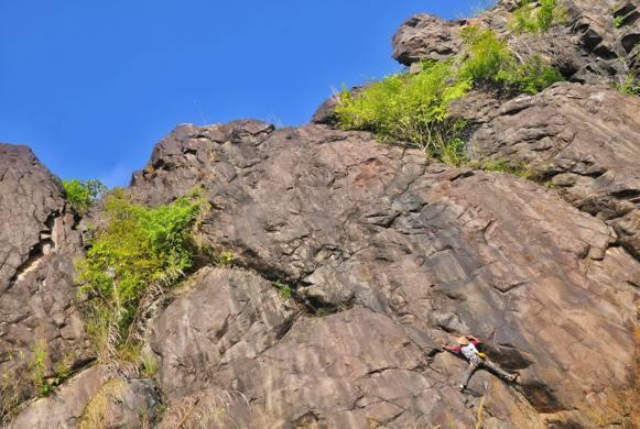 Wisata Bukit Kandis Bengkulu