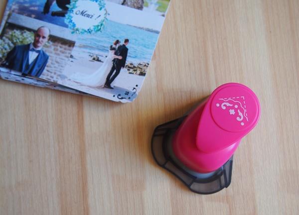 Mariage : mes cartes de remerciement DIY