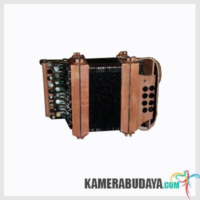 Akordeon, Alat Musik Tradisional Dari Riau