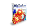Original License WinTools.net Fast File Encryptor 2019 Lifetime Activation