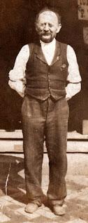 Henry Carl Meinzen