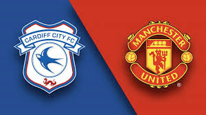 اون لاين بث مباشر مشاهده مباراه مانشستر يونايتد وكارديف سيتي 22-12-2018 اليوم الدوري الانجليزي اليوم بدون تقطيع