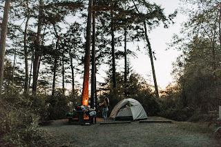 camping deception pass