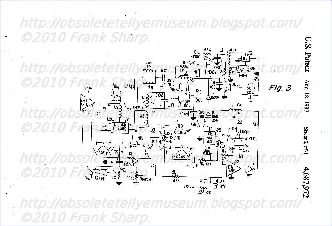 Obsolete Technology Tellye !: TELEFUNKEN PALCOLOR HIFI 292