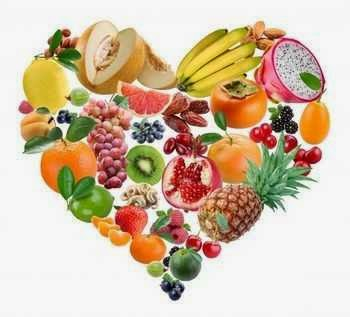 makanan yang menurunkan kadar kolesterol