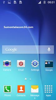 Samsung J110 Clone images