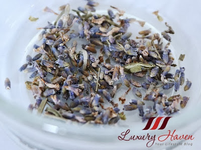 lavender dessert recipes