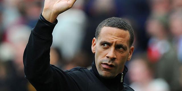Ferdinand: Imbang di PSG Lumayan Buat Arsenal