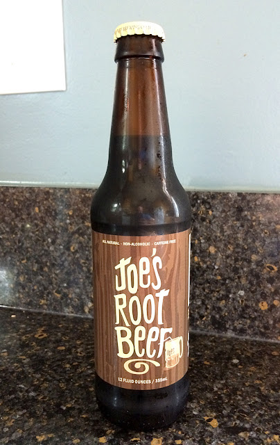 Joe's Root Beer