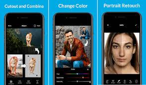 تطبيق lightx لتحرير الصور واضافه التاثيرات عليها للاندرويد اخر اصدار 2017