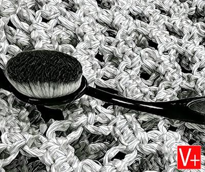 Cepillo oval - cómo nacen las tendencias