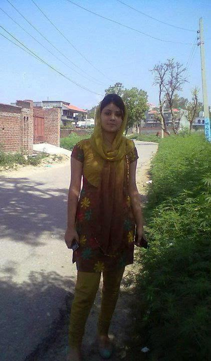 Beautiful Punjabi Village Kudiyan Photos In Hd - Beautiful -8298