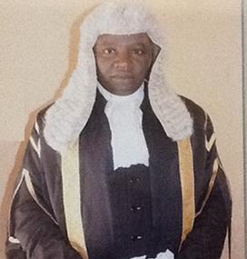Justice Mohammed Yunusa