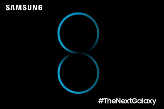 Samsung Galaxy S8 dikonfirmasikan membawa baterai 3,000 dan 3,500 mAh