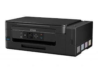Download Epson EcoTank ITS L3070 drivers