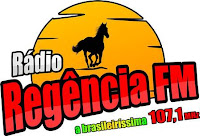 Rádio Regência FM de Lins SP ao vivo