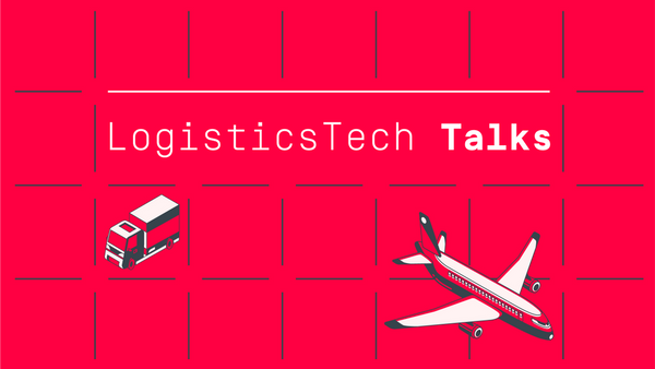 HANSPARTNER: LogisticsTech Talk 23.10.19