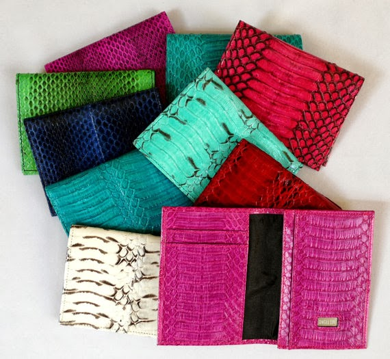 stylish wallets