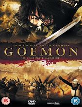 Goemon (2009) [Vose]