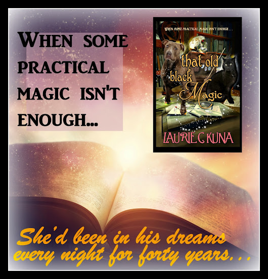 ~ Sometimes You Just Need A Little Of THAT OLD BLACK MAGIC! And, No Sorcery, It's 99¢! ~