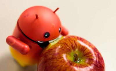 Rebajas en ocho smartphones Android y un Apple