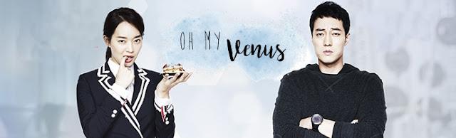 Oh my Vênus
