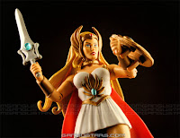 She Ra POP Princess He Man Mattel vintage classics dolls