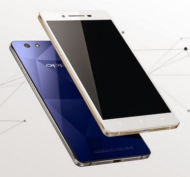 OPPO R1x Announced, 5-inch HD Sapphire Glass 64-bit Octa Core for Php15,990