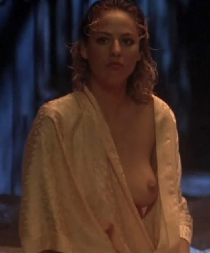 Virginia Madsen Nude Movies Sex Photo