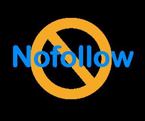 Membuat Eksternal Link Nofollow Secara Otomatis Pada Blogger