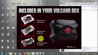 volcano-box-new-update-2019-full-setup