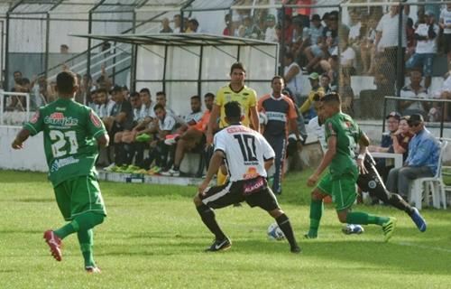 ASA estreia no Alagoano