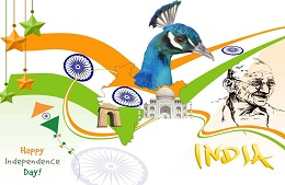 Happy Independence Day images and wallpapers in HD free download