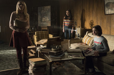 Annabelle Comes Home Movie Image 13
