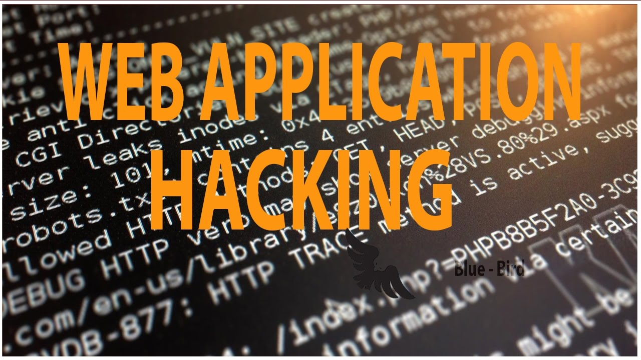 WEB APPLICATION HACKING TECHNOLOGY REDEFINE
