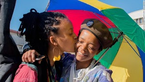 YOU MEAN IT?  Kenya Considers Legalizing Homosexuality
