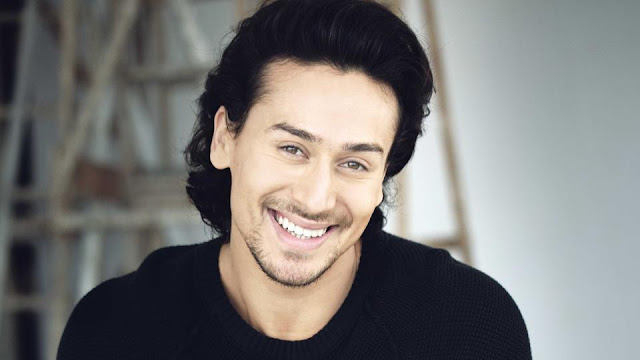 tiger shroff is the next big thing in Bollywood
