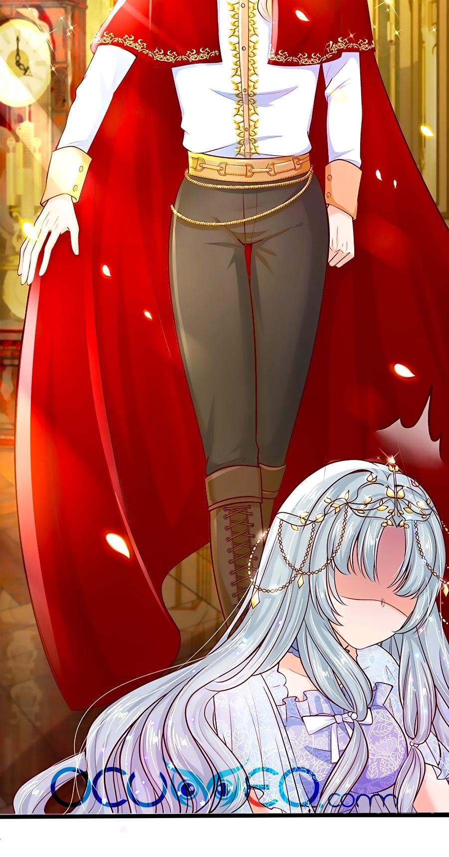 Hoàng Đế Bệ Hạ Đích Thiên Giới Bảo Bối chap 1 - Trang 40