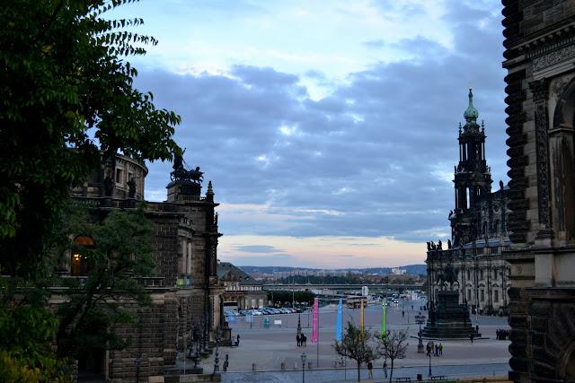 Дрезден, Німеччина (Dresden, Germany)